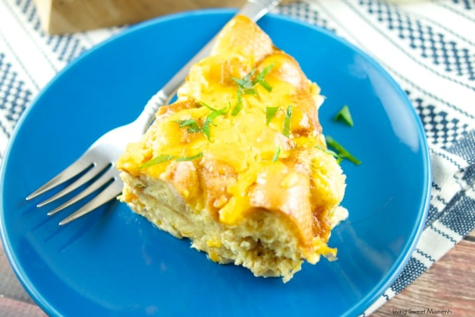 crock pot breakfast casserole recipes
