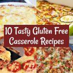easy gluten free casserole recipe