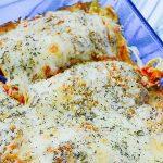 easy chicken parmesan casserole bake